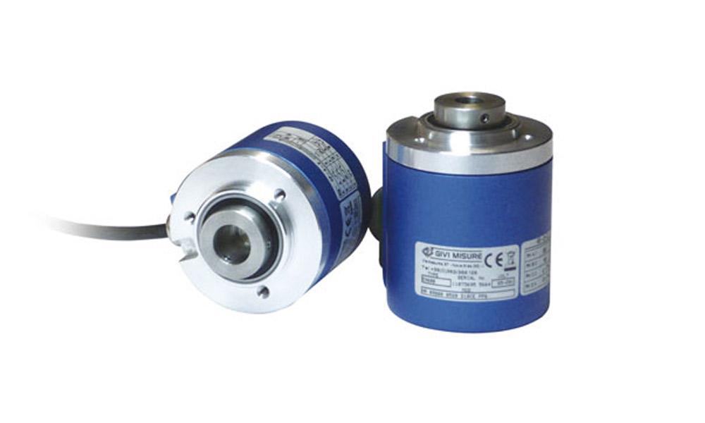incremental rotary encoder optical