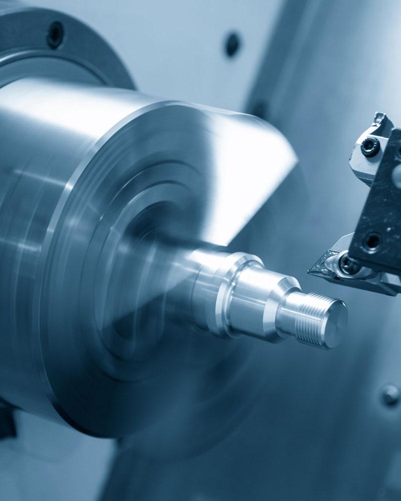 givi3-Macchine a CNC